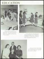 1961 Sulphur Springs High School Yearbook Page 76 & 77