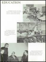 1961 Sulphur Springs High School Yearbook Page 78 & 79