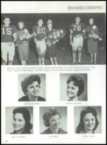 1961 Sulphur Springs High School Yearbook Page 86 & 87