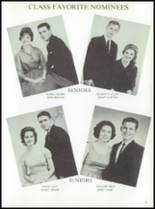 1961 Sulphur Springs High School Yearbook Page 94 & 95