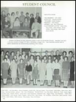 1961 Sulphur Springs High School Yearbook Page 114 & 115
