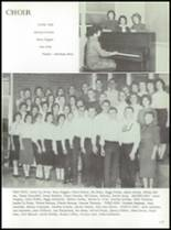 1961 Sulphur Springs High School Yearbook Page 120 & 121