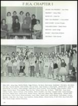 1961 Sulphur Springs High School Yearbook Page 122 & 123
