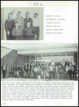 1961 Sulphur Springs High School Yearbook Page 126 & 127