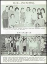1961 Sulphur Springs High School Yearbook Page 128 & 129