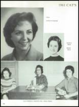 1961 Sulphur Springs High School Yearbook Page 130 & 131
