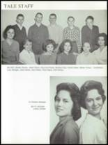 1961 Sulphur Springs High School Yearbook Page 132 & 133