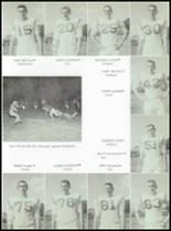 1961 Sulphur Springs High School Yearbook Page 136 & 137