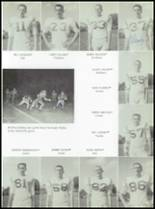 1961 Sulphur Springs High School Yearbook Page 138 & 139