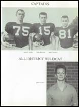 1961 Sulphur Springs High School Yearbook Page 142 & 143