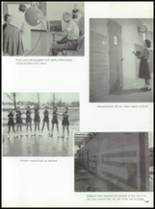 1961 Sulphur Springs High School Yearbook Page 152 & 153