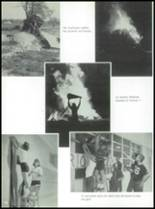 1961 Sulphur Springs High School Yearbook Page 156 & 157