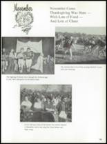1961 Sulphur Springs High School Yearbook Page 158 & 159