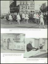 1961 Sulphur Springs High School Yearbook Page 160 & 161