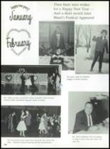 1961 Sulphur Springs High School Yearbook Page 162 & 163