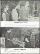 1961 Sulphur Springs High School Yearbook Page 214 & 215