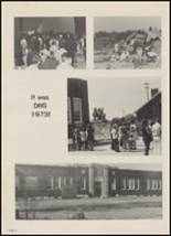 1973 Dardanelle High School Yearbook Page 10 & 11