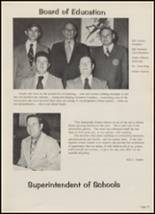 1973 Dardanelle High School Yearbook Page 14 & 15