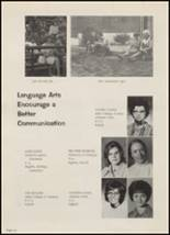 1973 Dardanelle High School Yearbook Page 18 & 19