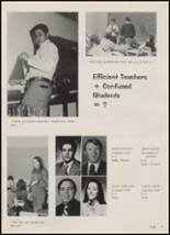 1973 Dardanelle High School Yearbook Page 20 & 21