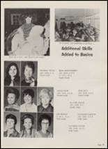 1973 Dardanelle High School Yearbook Page 24 & 25