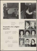 1973 Dardanelle High School Yearbook Page 26 & 27