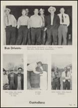 1973 Dardanelle High School Yearbook Page 28 & 29