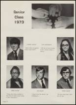 1973 Dardanelle High School Yearbook Page 32 & 33
