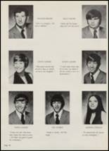 1973 Dardanelle High School Yearbook Page 36 & 37