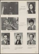 1973 Dardanelle High School Yearbook Page 38 & 39