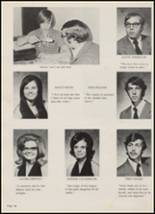 1973 Dardanelle High School Yearbook Page 40 & 41