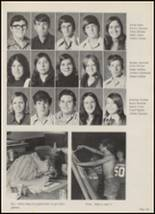 1973 Dardanelle High School Yearbook Page 46 & 47