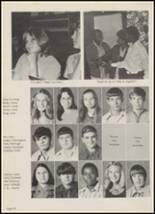 1973 Dardanelle High School Yearbook Page 50 & 51