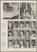 1973 Dardanelle High School Yearbook Page 54 & 55