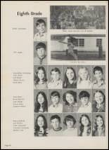 1973 Dardanelle High School Yearbook Page 60 & 61