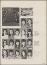 1973 Dardanelle High School Yearbook Page 62 & 63