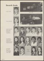 1973 Dardanelle High School Yearbook Page 66 & 67