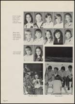 1973 Dardanelle High School Yearbook Page 72 & 73