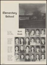 1973 Dardanelle High School Yearbook Page 74 & 75