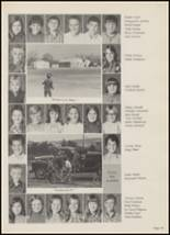 1973 Dardanelle High School Yearbook Page 78 & 79