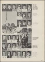 1973 Dardanelle High School Yearbook Page 82 & 83