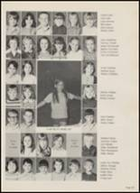 1973 Dardanelle High School Yearbook Page 86 & 87
