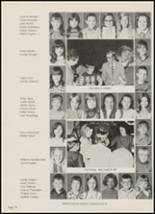 1973 Dardanelle High School Yearbook Page 88 & 89