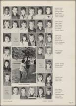 1973 Dardanelle High School Yearbook Page 90 & 91