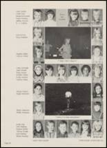 1973 Dardanelle High School Yearbook Page 92 & 93