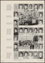 1973 Dardanelle High School Yearbook Page 94 & 95