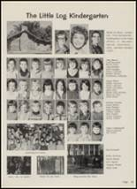 1973 Dardanelle High School Yearbook Page 98 & 99