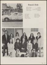 1973 Dardanelle High School Yearbook Page 104 & 105