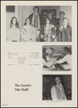 1973 Dardanelle High School Yearbook Page 108 & 109