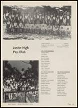 1973 Dardanelle High School Yearbook Page 114 & 115